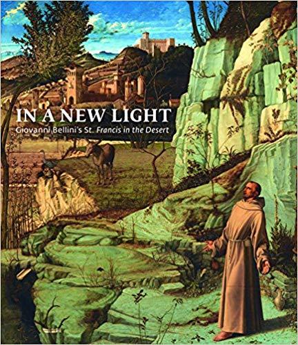 In a new light : Giovanni Bellini's