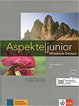 Aspekteljunior : Mittelstufe Deutsch.